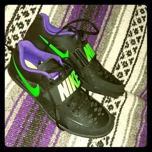 Nike RIVAL SD size 6